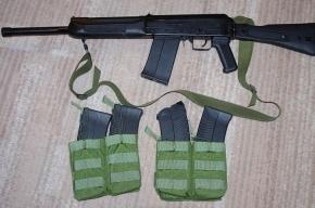 В московском ресторане задержали 50 иностранцев с оружием