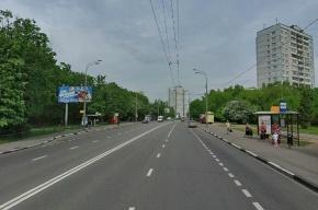 В Москве задержан мужчина, стрелявший по прохожим из окна дома