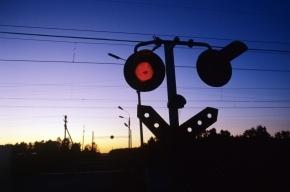 Авария на переезде в Щербинке произошла из-за драки дежурного