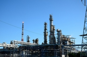 Швейцарская компания построит в Петербурге завод реагентов