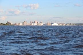 Уровень воды в Амуре у Хабаровска на метр превысил исторический максимум