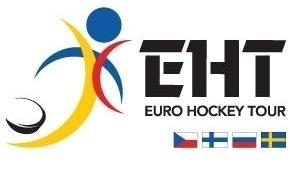Россия обыграла Швецию со счетом 2:0 в первом этапе Евротура