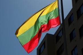 Литва передала США россиянина Устинова, обвиняемого в контрабанде