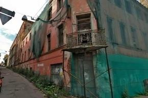 Исторический квартал в центре Выборга пойдет под снос