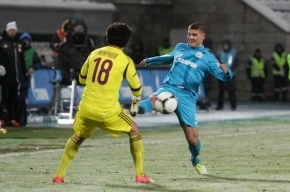 Игорь Денисов и Юрий Жирков переходят в «Динамо»