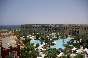 Беспорядки в Египте докатились до курортной Хургады