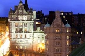 Пара из России отравилась цианидом в отеле Шотландии