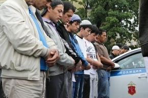 Названы места праздничной молитвы мусульман в день Ураза-байрама