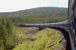 На Украине поезд увез пассажиров в Днепропетровск вместо Запорожья