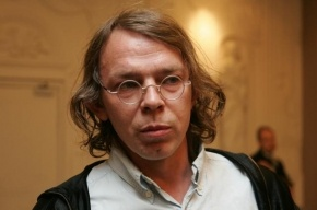 В Петербурге художники подали в суд на Бугаева-Африку