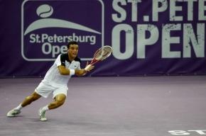 Праздник большого тенниса