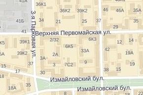Хулиган на легковушке обстрелял из пневматики автобус на востоке Москвы