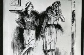 В Петербурге полицейские накрыли притон с проститутками