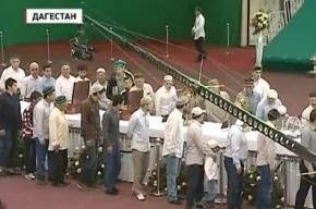 В Дагестане 300 человек пострадали в очереди на выставку вещей пророка Мухаммеда