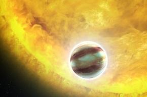 Телескоп «Субару» сфотографировал самую маленькую планету