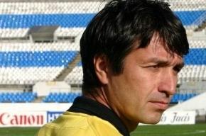 Футбольный судья Альмир Каюмов трагически погиб в 48 лет