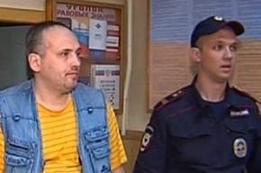 Арестован мужчина, нападавший с ножом на пассажиров московского метро
