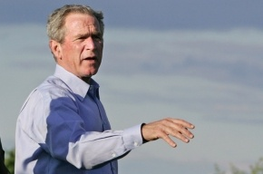 Джордж Буш-младший перенес операцию на сердце