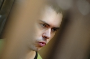Юрист Дмитрий Виноградов, расстрелявший коллег, попросил убить его