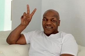 Боксер Майк Тайсон находится на грани жизни и смерти из-за наркотиков