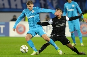 Денисов подпишет контракт с «Динамо» на четыре года