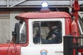 В московской квартире произошли тройное убийство, самоубийство и пожар