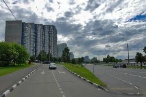 В Москве хулиган покусал полицейского