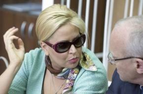 Адвокат Васильевой опроверг информацию об аресте ее счетов за рубежом