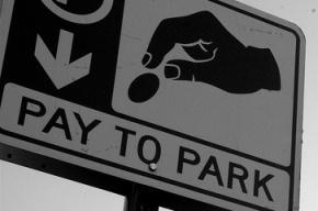 В центре Петербурга появится 65 тысяч платных парковочных мест