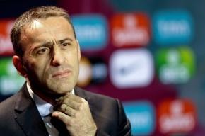 Тренер сборной Португалии: Все по-прежнему зависит от России