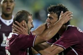 «Рубин» и «Кубань» вышли в плей-офф Лиги Европы