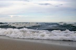 МЧС предупреждает о шторме на Ладожском озере