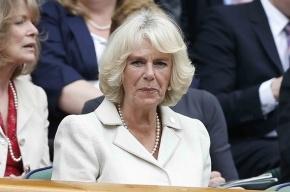 Супруга принца Чарльза подозревает, что Кейт Миддлтон родила не от своего мужа