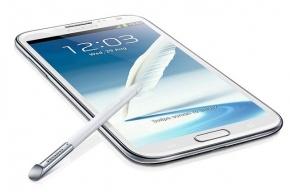 Samsung представит Galaxy Note III на презентации 4 сентября
