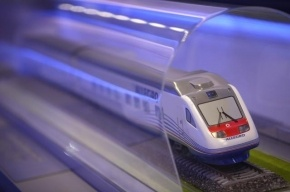 Петербуржец грозился пустить под откос поезд «Аллегро»