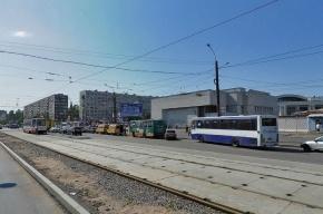 На народном сходе в Невском районе задержано 24 человека
