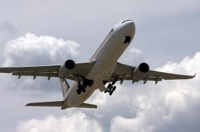 Транспортный самолет Airbus 300 разбился при посадке в США