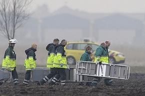 В Курской области в ДТП погиб полицейский из Петербурга