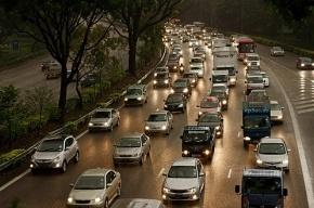 Ситуация с кражами автомобилей в Петербурге остается критической