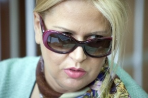 Следствие добилось ареста крупных счетов Евгении Васильевой