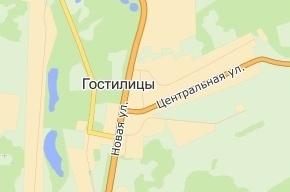 Таксист погиб в ДТП с «Газелью» в Ленинградской области