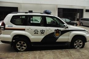 Жителя Китая арестовали за изгнание призраков пенисом