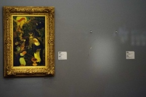 Похититель картин из музея Роттердама назвал условия возврата полотен