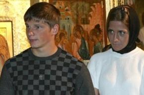 Андрей Аршавин вернулся к жене ради троих детей