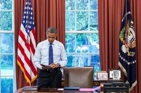 Обама осудил российский закон о запрете гей-пропаганды