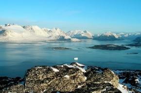 Ученые открыли новый Большой каньон в Гренландии