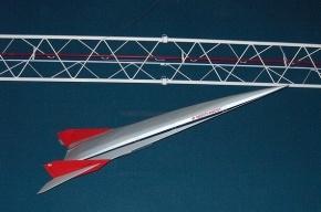 В России создана гиперзвуковая ракета, способная летать несколько секунд