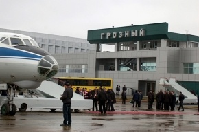 В Грозном аварийно приземлился самолет Як-42 со 119 детьми на борту