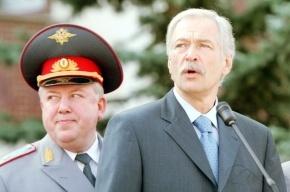 Умер глава кадровой службы Кремля Владимир Кикоть