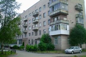 Двухлетний ребенок выпал из окна под Петербургом